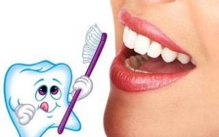 8 Советов по гигиене зубов для поддержания их здоровья