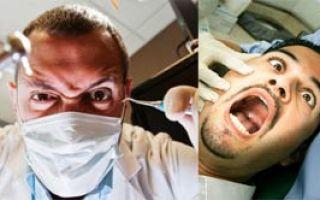 15 вещей, которые Ваш стоматолог не скажет вам
