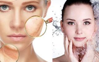 Советы по уходу за кожей для предотвращения видимых признаков старения