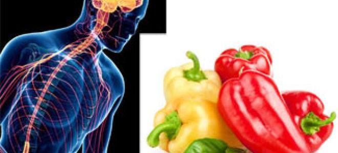 Уменьшает ли перец риск болезни Паркинсона?