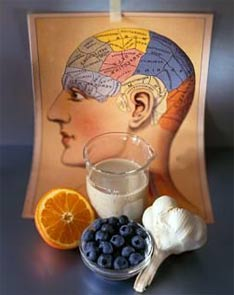 полезное для мозга