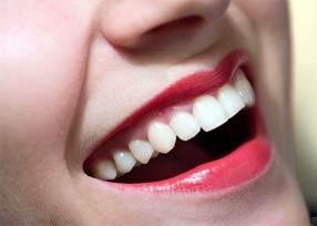 отбеливание зубов домашними средствами