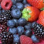 полезное для сердца ягоды