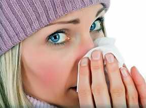 Как вылечить насморк за один день
