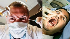 стоматолог не скажет