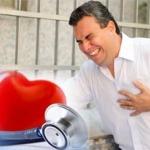 Ранние симптомы сердечного приступа
