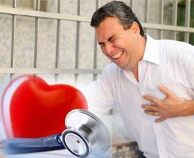 симптомы сердца