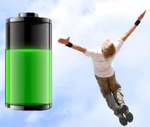 Природные усилители энергии